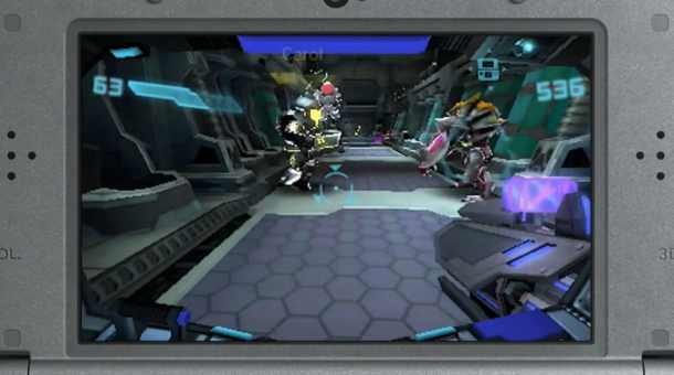 Metroid Prime Federation Force-2