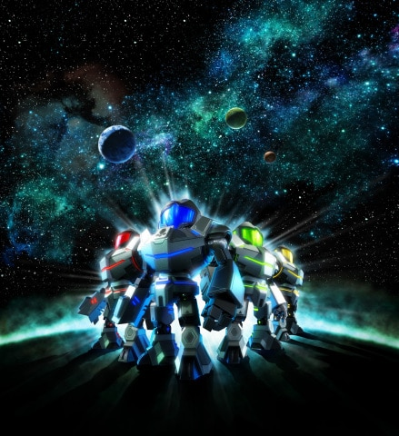 Nintendo Direct Metroid Prime Federation Force