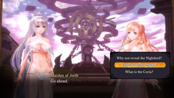 Nights of Azure |