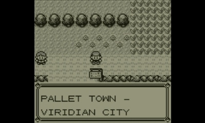 Pokémon Red | Route 1