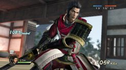 Samurai Warriors 4 Empires | 1