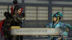 Samurai Warriors 4 Empires  11