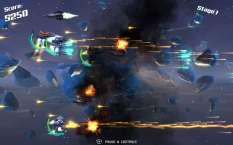 Stardust Galaxy Warriors 8