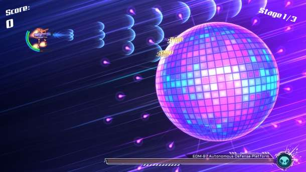 Stardust Galaxy Warriors | Disco is Back