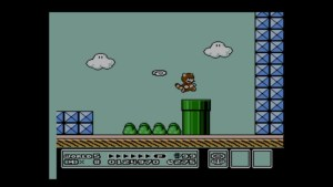 Super Mario Bros. 3 | Tanooki Suit