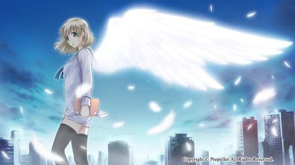 Tokyo Babel | Angel