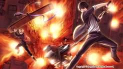 Tokyo Babel Fight