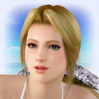 dead or alive xtreme face10