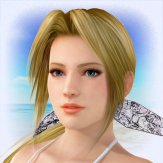 dead or alive xtreme face9
