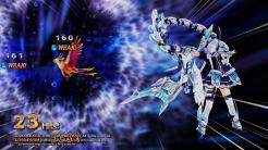 Fairy Fencer F Advent Dark Force | Goddess