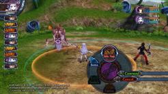 Fairy Fencer F Advent Dark Force | Combat