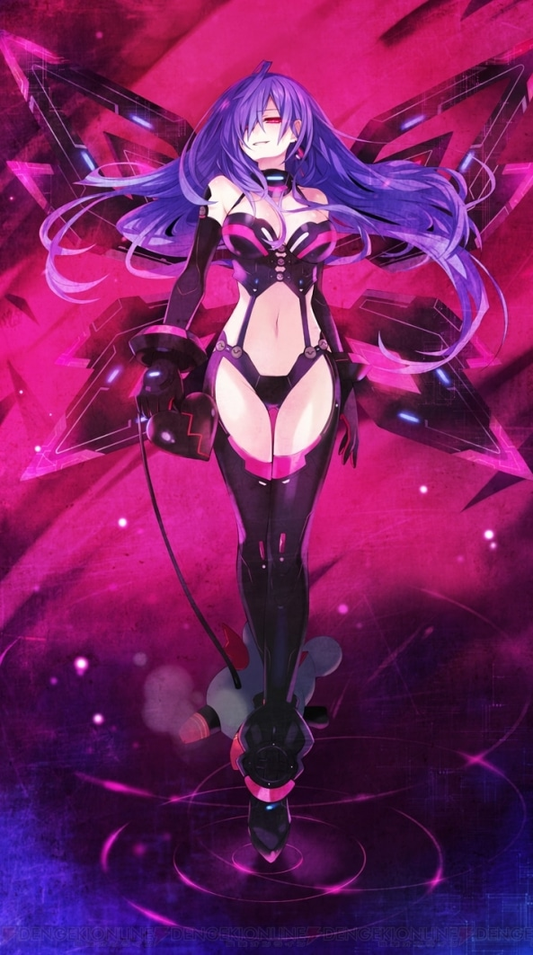 Iris Heart Hero Image