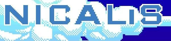 Nicalis | Logo
