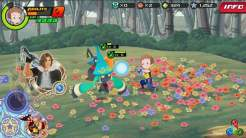 KINGDOM HEARTS Unchained χ | 5