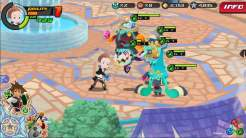 KINGDOM HEARTS Unchained χ | 8