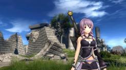 Sword Art Online Hollow Realization | Strea