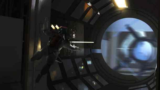 Tharsis | Astronaut