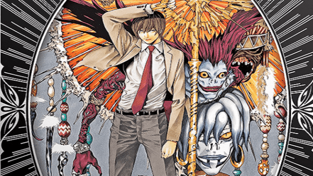 Viz Media | death note