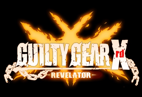 guilty gear header