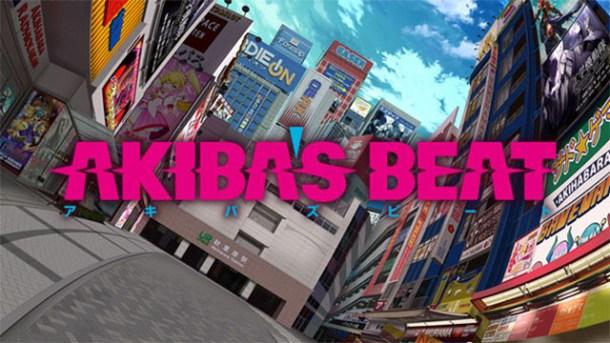 Akibas-Beat logo