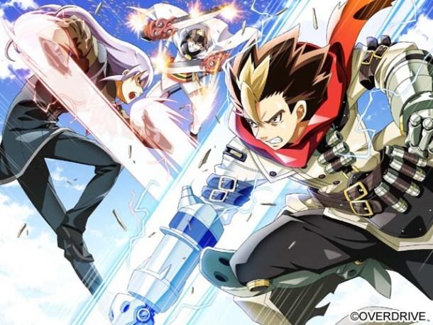 MangaGamer | Cho Dengeki Stryker