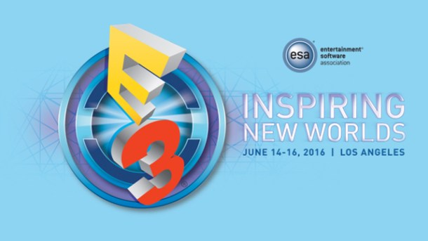E3 2016 partners with twitch