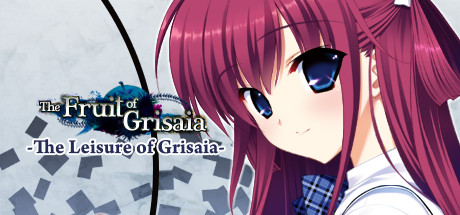 The Leisure of Grisaia | Header image