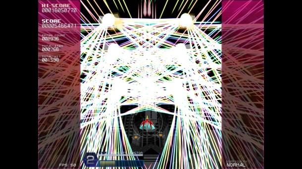 RefRain | Laser Show