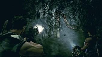 Resident Evil 5 | oprainfall