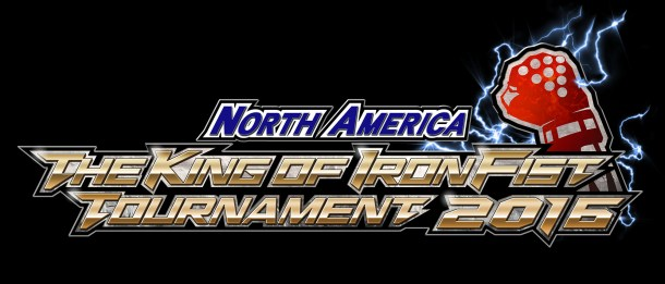 Tekken 7 Tournament Logo