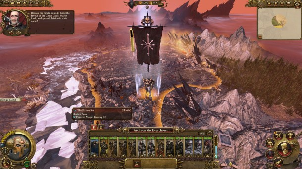 Total War Warhammer | DLC