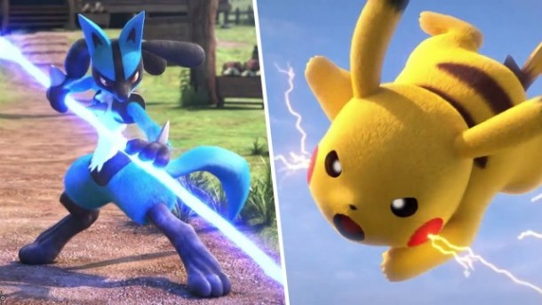 Pokkén Tournament - Featured