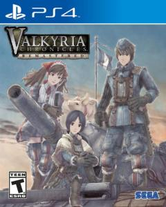 Valkyria Chronicles Remastered | Box