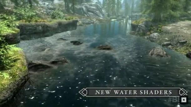 E3 Skyrim Remaster | oprainfall