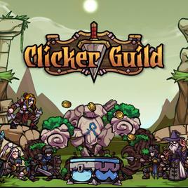 Clicker Guild | oprainfall