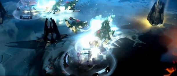 Dawn of War III | oprainfall