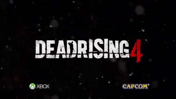 Dead Rising 4 | Logo