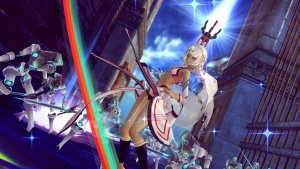 Fate/EXTELLA: The Umbral Star | Attila Screenshot 1