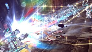 Fate/EXTELLA: The Umbral Star | Attila Screenshot 2