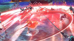 Fate/EXTELLA: The Umbral Star | Nero Screenshot 6