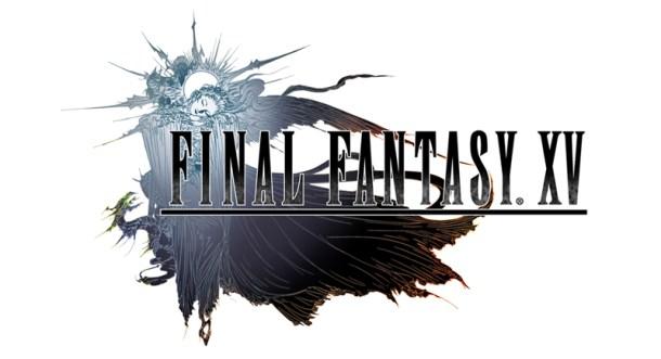 Final Fantasy XV | Logo