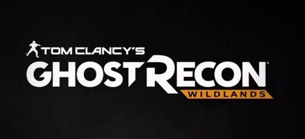 Ghost Recon Wildlands Logo