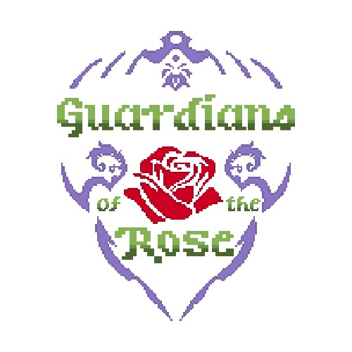 Guardians of the Rose 1