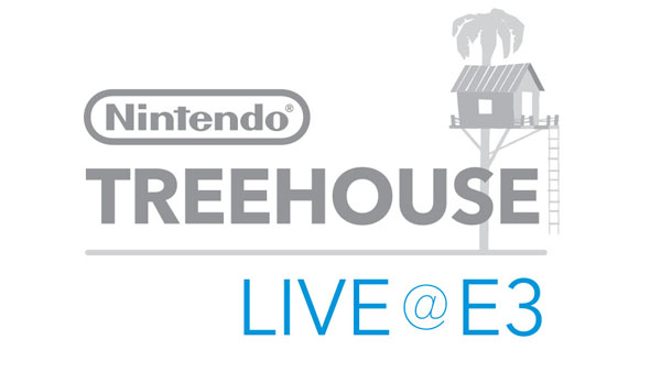 Nintendo 2016 Treehouse