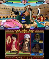 Great Pirate Colosseum