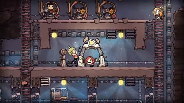 Oxygen Not Included | oprainfall