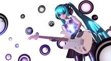 Hatsune Miku: Project DIVA Future Tone x P4D In-game 3