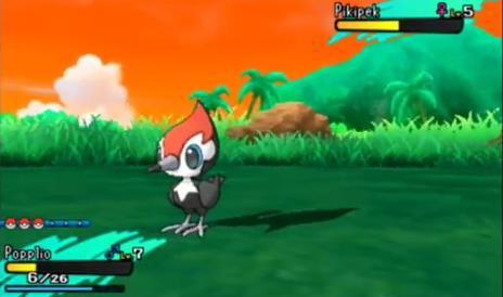 Pokemon Sun and Moon | oprainfall
