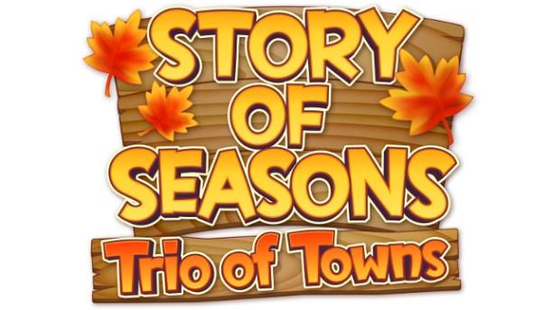 Nintendo Download   Trio of Towns