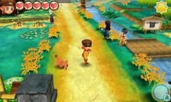 STORY OF SEASONS: Trio of Towns | oprainfall